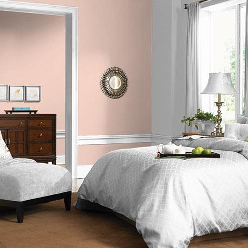 Pale Coral PPG1063-3