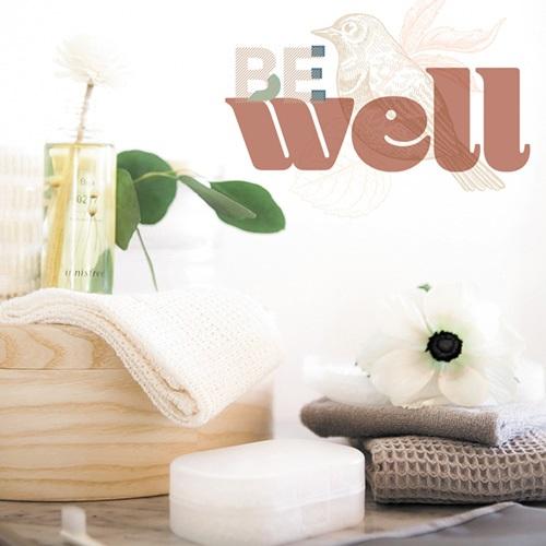 Tendencia de color 2021: Be Well