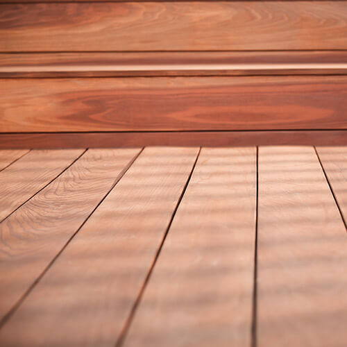 Top 5 Colors For Wooden Decks