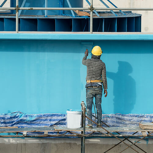 Why choose Building Renewal Coatings?