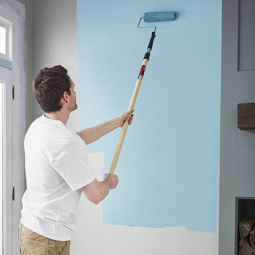 Hire A House Painter