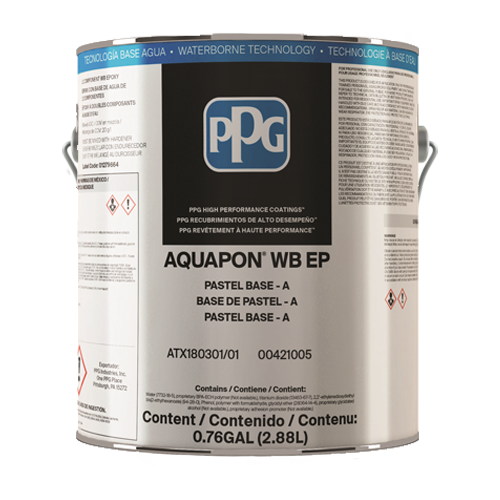 PPG Aquapon<sup>&#174;</sup> WP EP