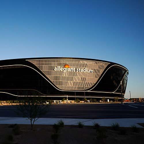 Los Las Vegas Raiders
