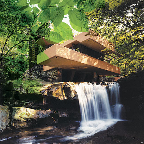 Frank Lloyd Wright<sup>™</sup> Collections