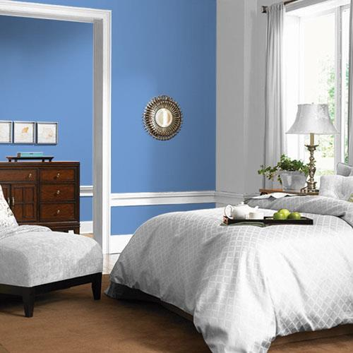 French Blue Room - 33BB 32/308
