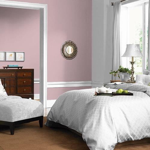 Rose Stain PPG1048-4