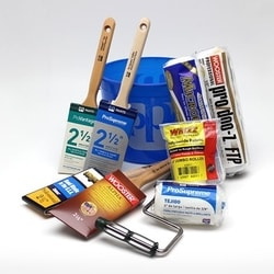 Paint Applicators And Accessories