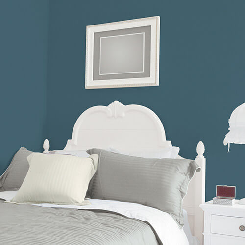 How To Paint A Bedroom