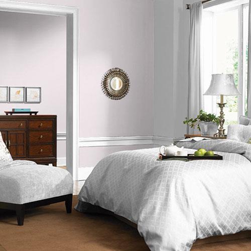 Lavender Pearl PPG1252-1
