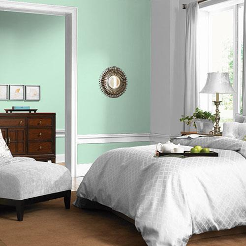 448531209ed 90GY 76 158 Paint Color From PPG - Paint Colors For DIYers ...