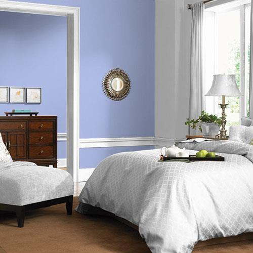 French Lilac PPG1246-4