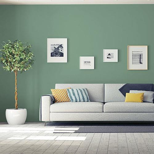 Slate Green PPG1133-5