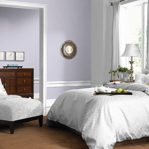 Lavender Haze PPG1175-3