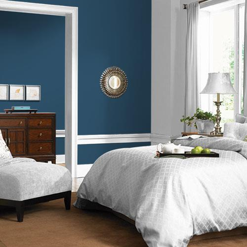 Blue Lava PPG1155-7