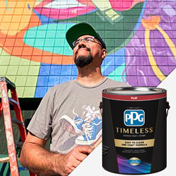 PPG TIMELESS<sup>®</sup>