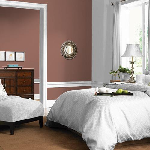 Safari Brown PPG1061-6
