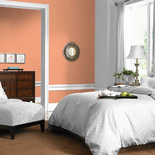 Coral Silk PPG1195-5