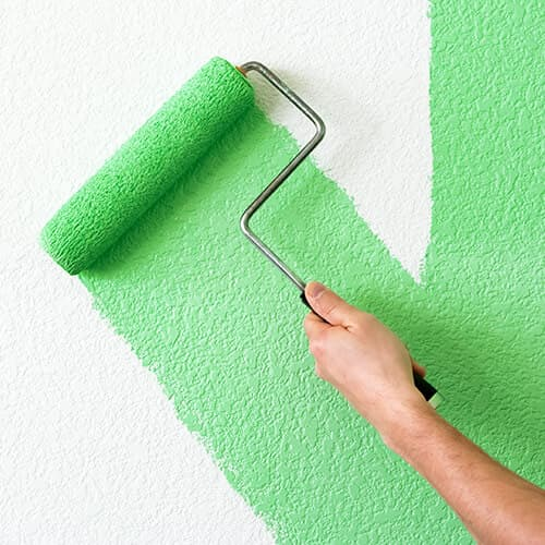 Wall Painting Questions