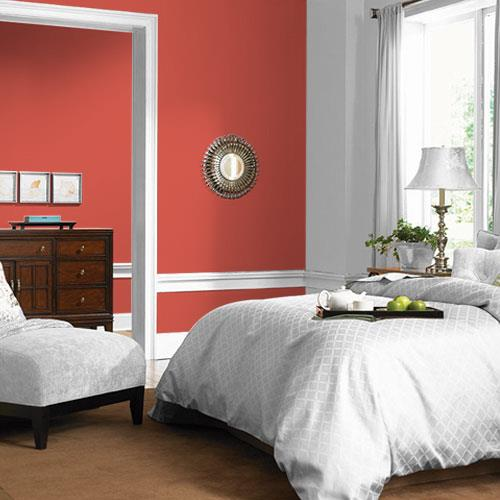 Wet Coral PPG1189-6