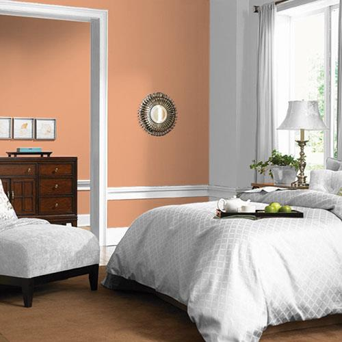 Orange Clay PPG1200-4