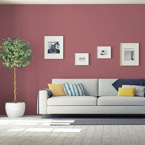 Mauve Paint Colors
