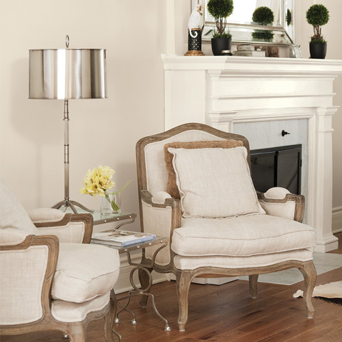 Rooms: Paint Color Trends & Collections For