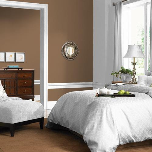 Caravel Brown PPG1079-6