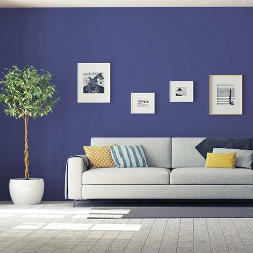 Roman Violet PPG1170-7
