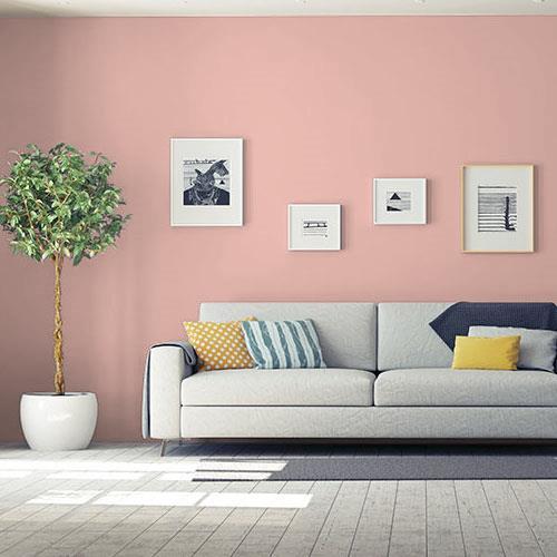 Mesa Pink PPG1058-4