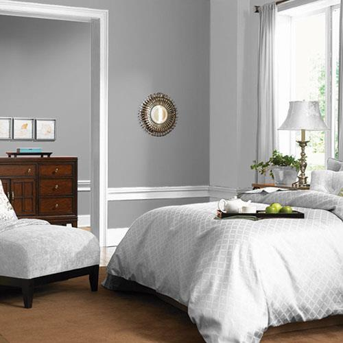 Wright Soft Grey FLLW872