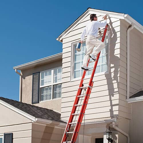 How our house painters work