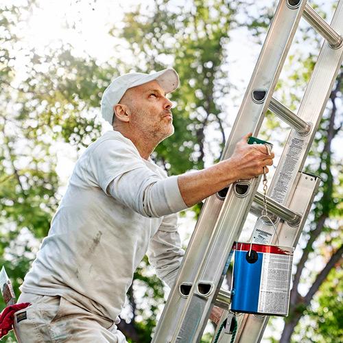 Pintores de casas en Pennsylvania