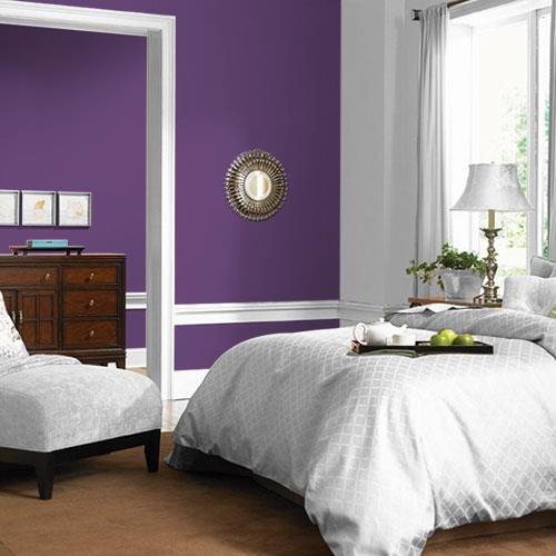 Perfectly Purple PPG1176-7
