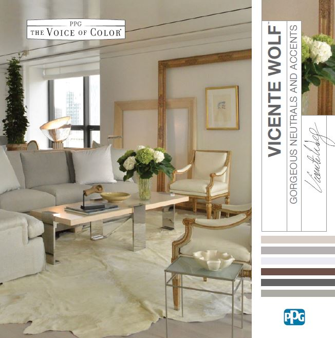 Vicente Wolf Whites & Neutrals Flipbook