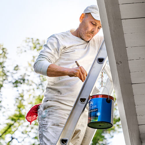 How To Fix Cracking Or Flaking Paint