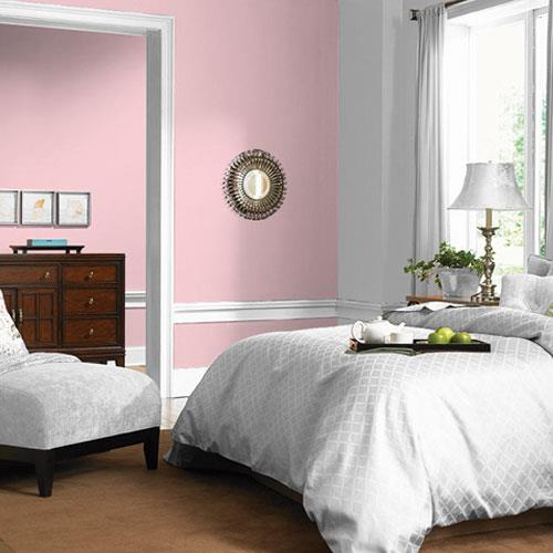 Pleasing Pink PPG1184-2